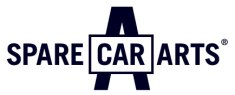 Spare Car Arts Logo