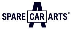 Spare Car Arts Logo