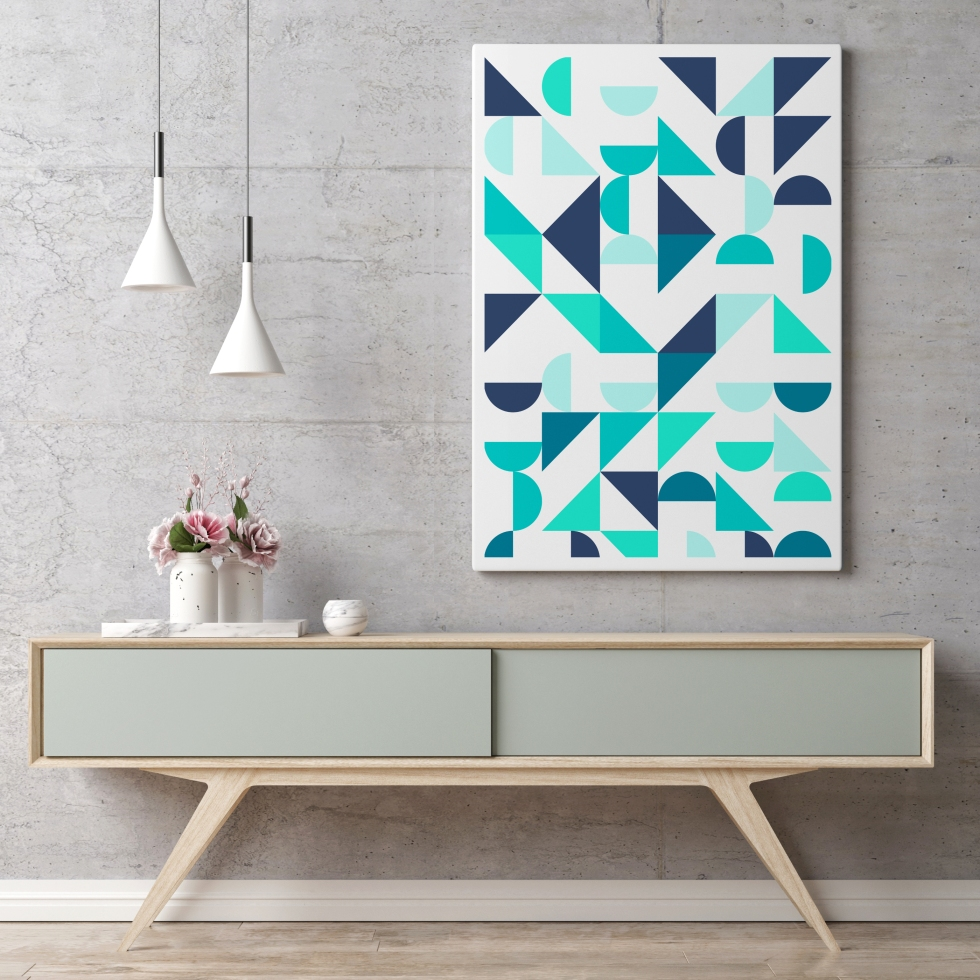 Geometric Abstract Shapes